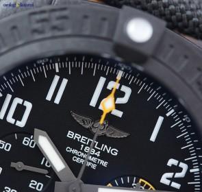 Breitling Avenger Hurricane 12 Hour ref. XB0170E4/BF29/257S