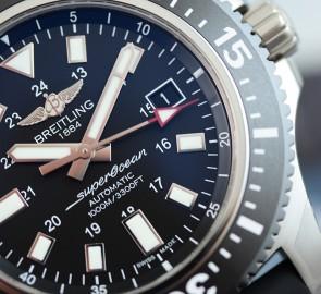 Breitling SuperOcean 44 Special ref. Y1739310/BF45/152S