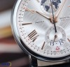 Montblanc 4810 TwinFly Chronograph Transatlantic Limited ref. 114859