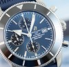 Breitling SuperOcean Heritage II Chronograph 46 ref. A1331212/C968/277S