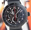 TAG Heuer CARRERA Heuer 01 Black ref. CAR2A1Z.FT6044