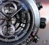 TAG Heuer Carrera Heuer 01 Black Ceramic ref. CAR2A90.FT6071