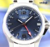 Longines Conquest GMT Automatic ref. L3.687.4.99.6