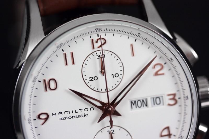Hamilton Jazzmaster Maestro Chrono 41 ref. H32576515