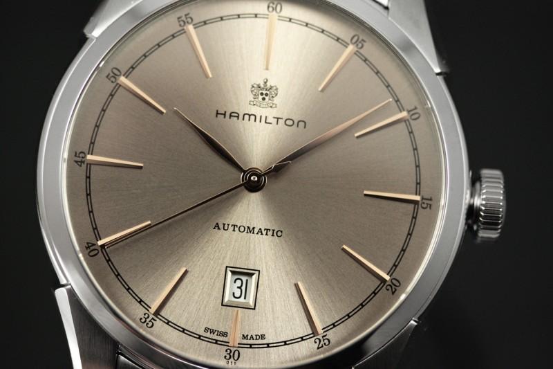 Hamilton American Classic Spirit Of Liberty Automatic ref. H42415102