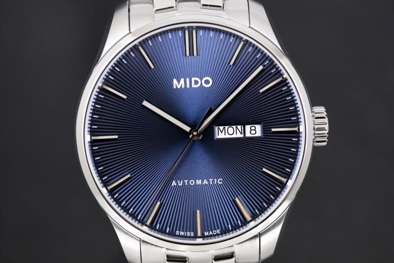 Mido Belluna Sunray Automatic ref. M0246301104100