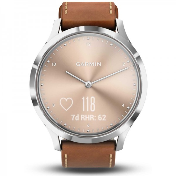 Garmin Smartwatch Vivomove Hr Premium ref. 010 01850 AA