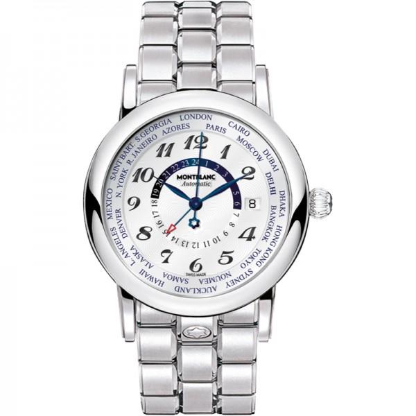Montblanc Star World Time ref. 106465
