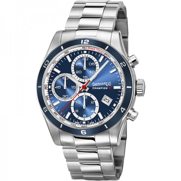 Eberhard & Co. Champion V ref. 31063