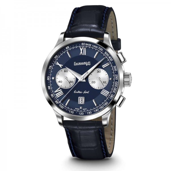Eberhard & Co. Extra-Fort Grande Taille ref. 31953.5