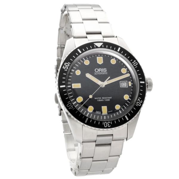 Oris Divers Sixty-five 42mm Automatic ref. 01 18 01 733 7720 4054-07 8 21 18