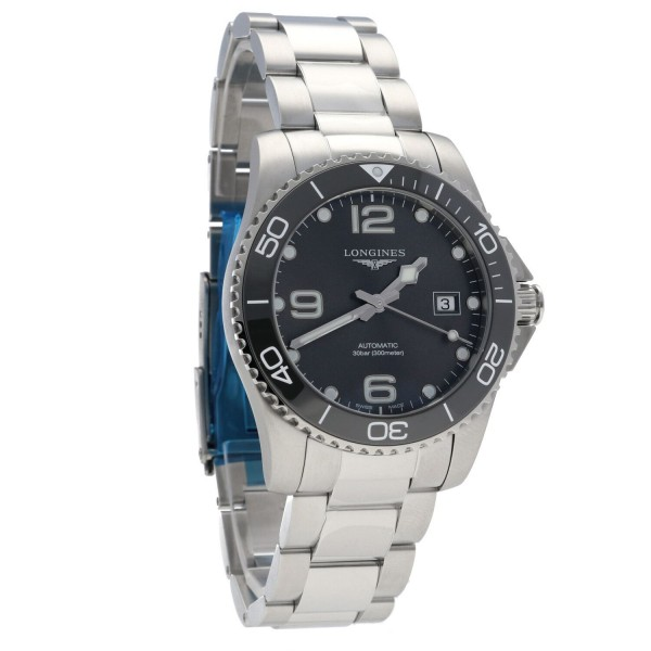 Longines HydroConquest 41 Automatic ref. L3.781.4.76.6