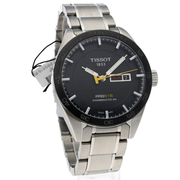 Tissot PRS 516 Powermatic 80 ref. T1004301105100