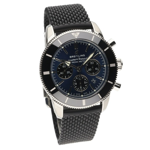 Breitling Superocean Heritage II B01 Chronograph 44 ref. AB0162121C1S11