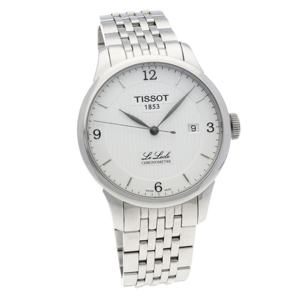 Tissot Le Locle Automatic COSC ref. T0064081103700