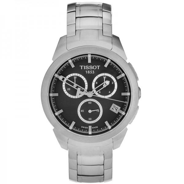 Tissot T-Sport Titanium Chronograph ref. T0694174406100