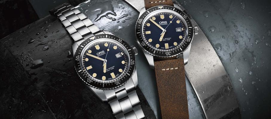 Orologi Oris Divers Watches