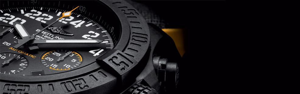 Orologio Breitling Avenger Hurricane